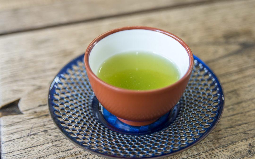Tea Process – Part One